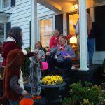 Lovingston : Trick or Treat 2014!