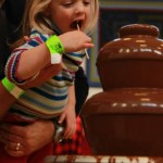 Chocolate Festival Benefits Literacy Volunteers of Nelson County