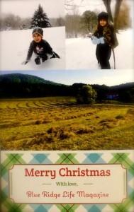 cristmas card 2014