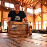 Bold Rock Hard Cider Expands Production Into North Carolina