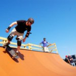 Save SK8 Nelson Festival at RVCC