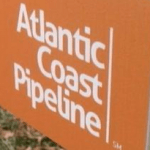 Atlantic Coast Pipeline Asks FERC for Permission to Build (CBS-19)