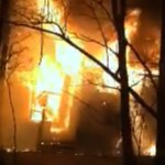 Nelson: Holiday Weekend Fire Causes Total Loss To Home At Wintergreen (Video)
