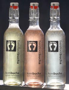Photo Courtesy of Barefoot Bucha
