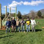 Rockfish Valley Community Center Begins Construction On Blue Mountain Pavilion Project