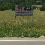 Nelson : Potential Intent Of Dollar General To Build On Nellysford Commercial Property