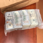 Nelson : Sheriff's Department Seizes Drugs & Cash In Faber