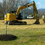 Nelson: Nellysford : Heavy Equipment Present : Dollar General Says No Final Decision Yet