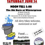 Nelson : Beech Grove / Roseland - Bikes & Bubbles : A Bike Wash Fundraiser This Saturday At Ski Barn