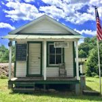 The Old Rockfish Post Office