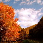 Fall Officially Arrived At 4:02 PM EDT Friday Afternoon
