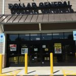 Nellysford : Dollar General Set To Open Friday - September 29th : Grand Opening October 14th (Updated 9.26.17)