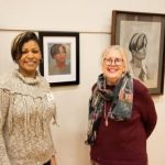 Faces & Places of Nelson County Art Show Continues Until November 30th AT RVCC