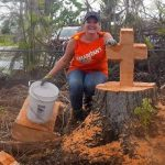 Saunders Brothers Employees Raise Money And Volunteer In Disaster Relief