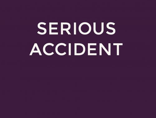 Nelson : Faber : Emergency Crews Respond To Serious Accident With Entrapment