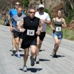 Piney River Mini Triathlon at Virginia Blue Ridge Railway Trail