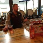 Nelson : Nellysford :  Bold Rock Hard Cider Rosé Release  : (Video)