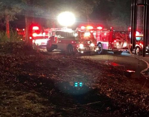 Nelson : Schuyler : Tuesday Night Chimney Fire Heavily Damages Home