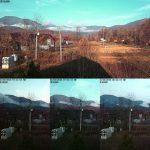 The Blue Ridge Wakes Up On Our BRL-SkiBarn Webcam