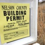 Nelson : Piney River : Construction Of Latest Dollar General Underway