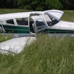 Augusta : VSP Investigating Forced Landing of Aircraft