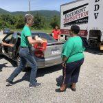 Nelson : Afton : Document Destruction Day