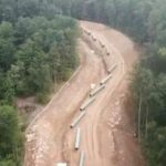 Atlantic Coast Pipeline Sues Nelson County Board of Supervisors (Via CBS19 News)