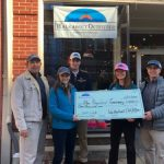 Walkabout Outfitter raises $1,000 for the Blue Ridge Land Conservancy