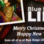 Merry Christmas From Blue Ridge Life! (2018)