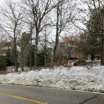 Wintergreen : First Light Snow Of The Season
