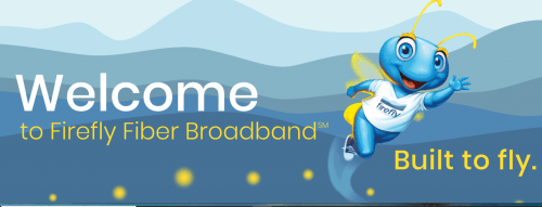 Nelson County Announces Transfer of Fiber Optic Middle Mile Network to Firefly Fiber Broadband