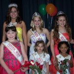 Miss Nelson County Pageant : March 28, 2009