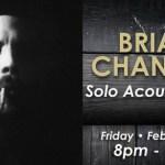 Brian Chandler live at Devils  Backbone Brewing Company : Feb 27, 2009