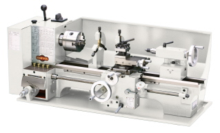 Bench Lathe For Sale
