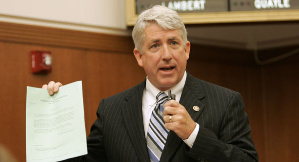 Mark Herring (AP)