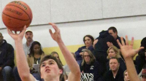 Caleb Tanner: 37 points in a losing effort.