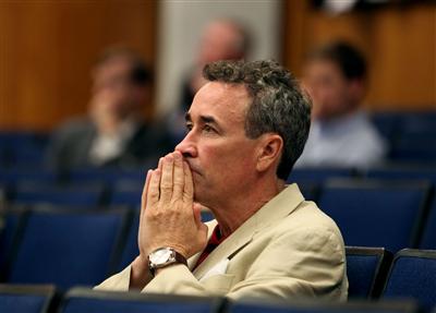 Indicted Virginia Delgate Joe Morrissey (AP)