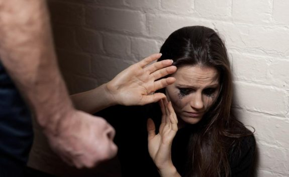 Opinion - Domestic Violence/Bullying