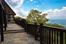 Big Meadows Lodge - Blue Ridge Parkway