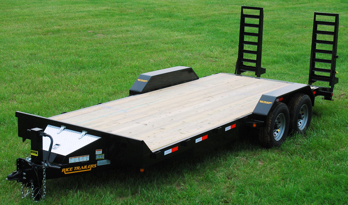 Cozy Truck Flatbed Trailer Diagram Auto Electrical Wiring Ivoiregion