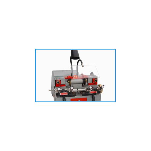 Key Cutting Machine Safe Work Method Statement
