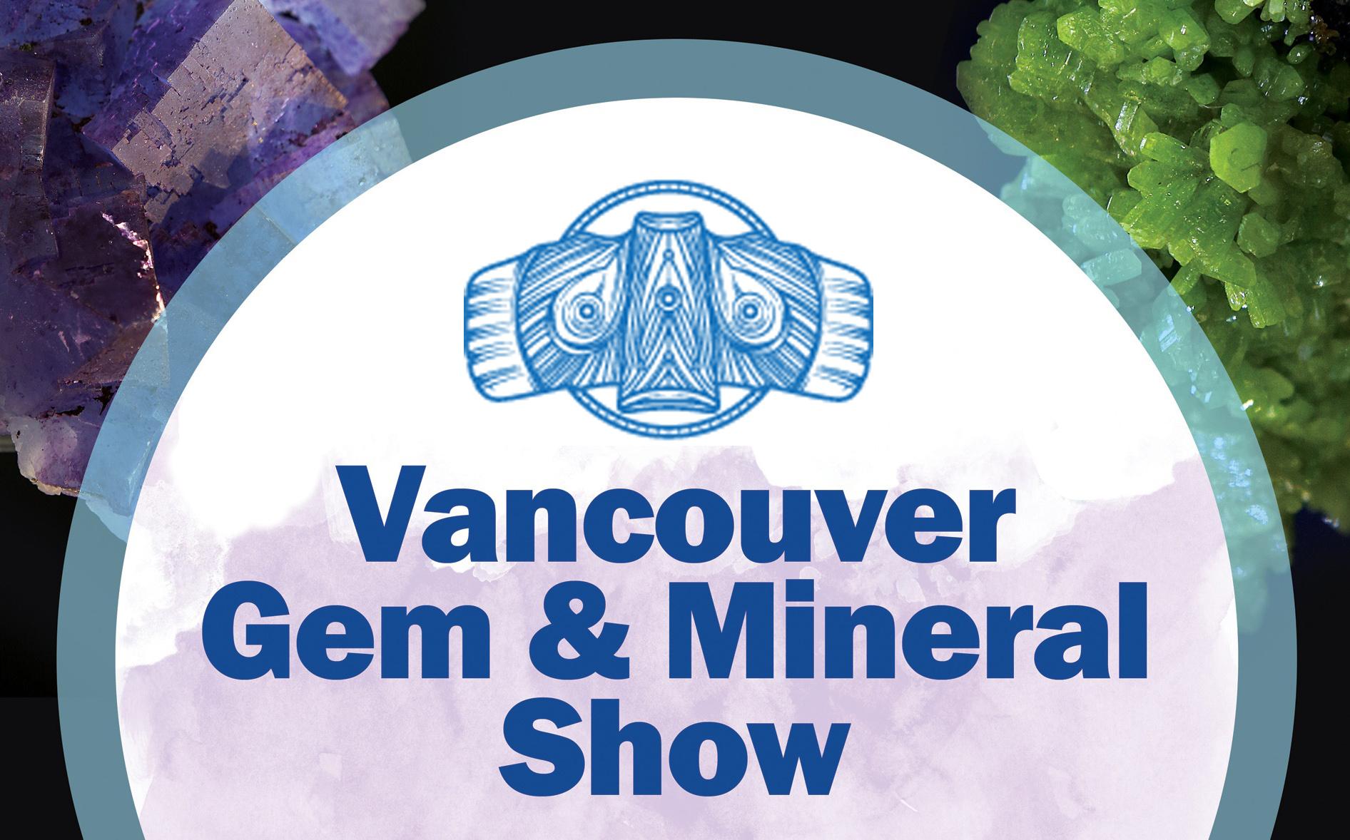 Vancouver Gem Show