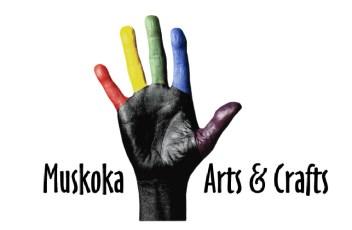 Muskoka Arts & Crafts Logo