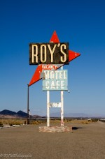 Roy's Motel and Café