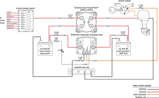 diagram3 blue sea systems battery switch wiring diagram Dual Battery Wiring Diagram at crackthecode.co