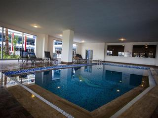 Eftalia Marin Hotel Antalya Holidays To Turkey Blue Sea