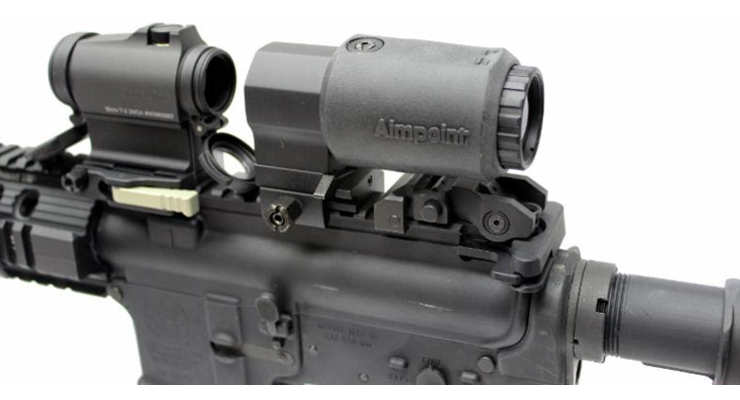 new aimpoint 3x c
