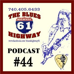BH Podcast No44