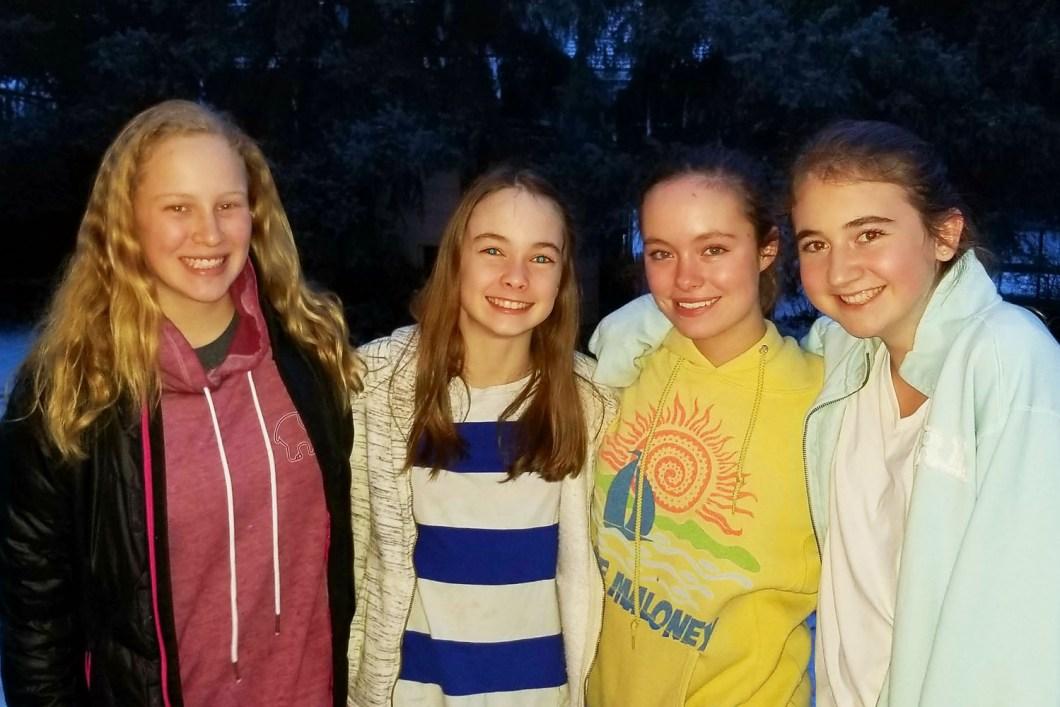 Juvenile Arthritis | Blue Sky Cup Ski Queens