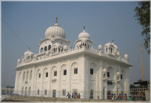 what to see in amritsar
